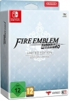 Fire Emblem Warriors Limited edition Nintendo Switch